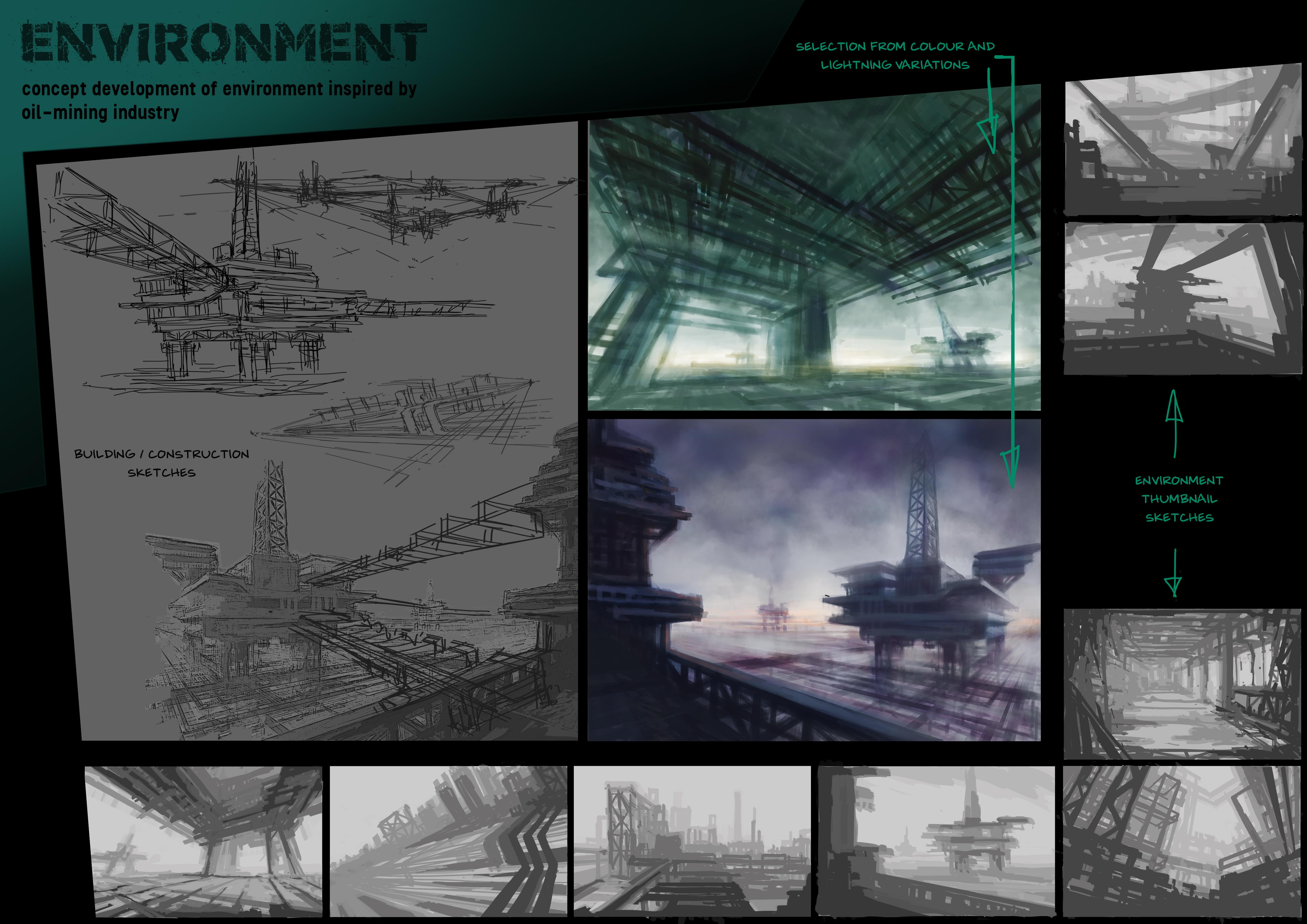 environment final